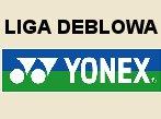Liga Deblowa Yonex 2019/2020